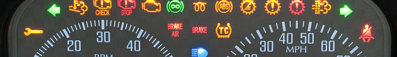 CMMS dashboard